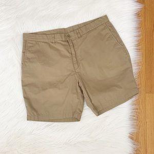 Patagonia | All Wear Khaki Shorts Organic Cotton